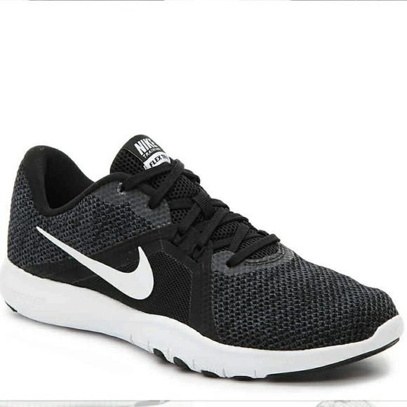 10c212d838b Nike Flex TR 8 Lightweight Training Shoe size 8 US